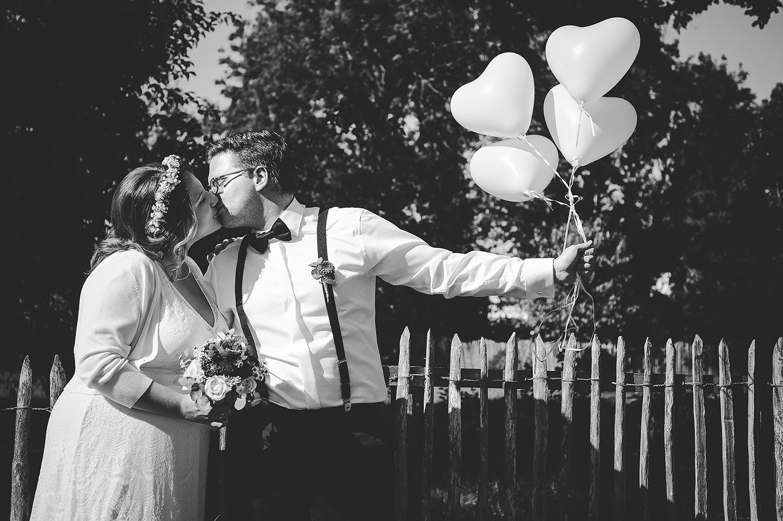 Hochzeitsreportage Saarland